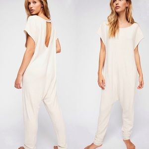 NWT Intimately Free People Long Drive Jumper